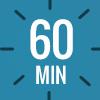 Pedicure (60min)