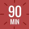 Pedicure (90min)
